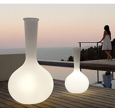 Vondom Stehleuchte Chemistubes LED