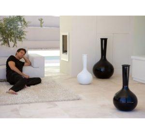 Vase Chemistubes Matt