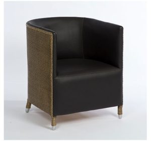 Lloyd Loom Chair Astoria