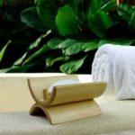 Seifenschale Bamboo