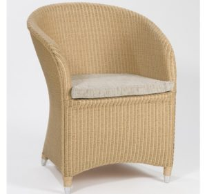 Loom Chair Vesuvio Farbe Loom-Natur