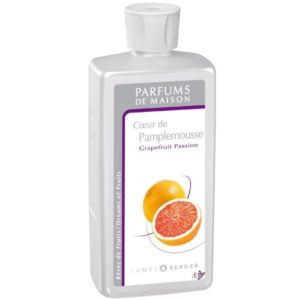 Lampe Berger Parfums de Maison -Grapefruit Passion-