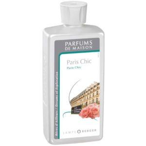 Lampe Berger Parfum de Maison Paris Chic