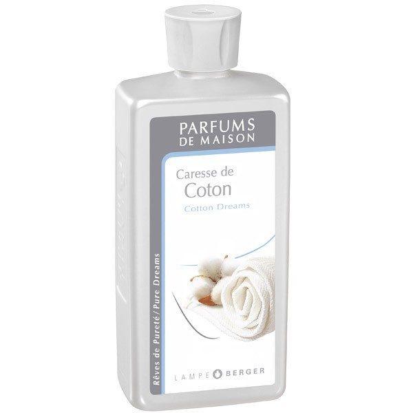 Lampe Berger Parfum de Maison Cotton Dreams